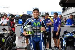 MotoGP Silverstone 2016 Declaraciones Valentino Rossi