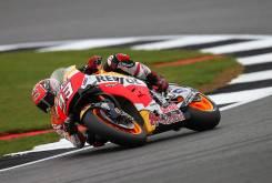 MotoGP Silverstone 2016 Entrenamientos 01
