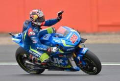 MotoGP Silverstone 2016 Entrenamientos 03