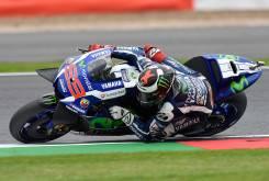 MotoGP Silverstone 2016 Entrenamientos 05