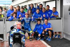MotoGP Silverstone 2016 Maverick Vinales