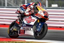 sam lowes motorbike magazine