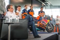 Stefan Pierer KTM MotoGP