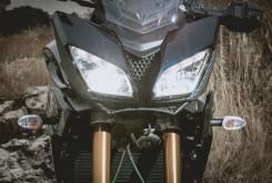 Yamaha Tracer 900 7356