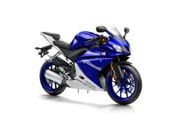yamaha yzf r125 2017 colores 001