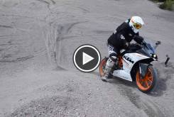 ktm rc390 enduro play