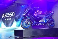 kymco k 50 concept ak 550 2017 13