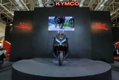 kymco k 50 concept ak 550 2017 15