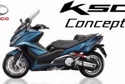 kymco k 50 concept ak 550 2017 17