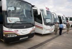 motorland aragon autobus 21