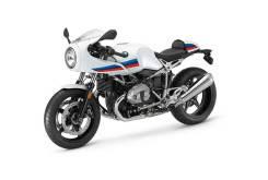BMW R nineT Racer 2017