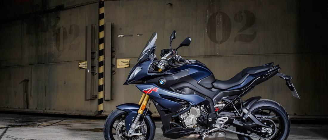 Bmw S 1000 Xr 2018 Precio Fotos Ficha Tecnica Y Motos Rivales