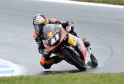 brad binder moto3 australia 2016