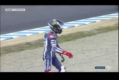 caida jorge lorenzo carrera motogp japon 2016 006