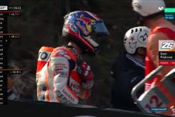 dani pedrosa clavicula motogp japon 2016 01