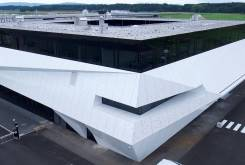 ktm motorsport building 2016