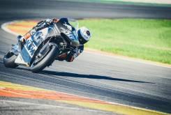 ktm rc16 motogp test valencia 01
