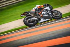 ktm rc16 motogp test valencia 08