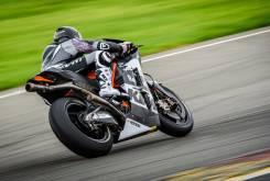 ktm rc16 motogp test valencia 09