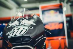 ktm rc16 motogp test valencia 12
