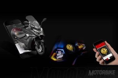 KYMCO-AK-550-ABS-2017-Noodoe-App