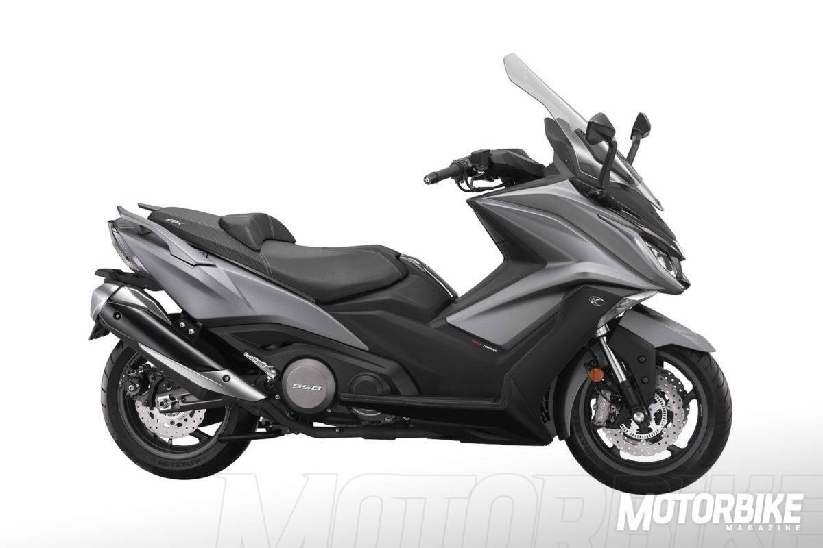 KYMCO AK 550 2017 - Precio, fotos, ficha técnica y motos ...