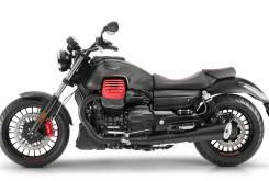 moto guzzi audace carbon 2017
