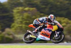 moto3 australia 2016 brad binder victoria