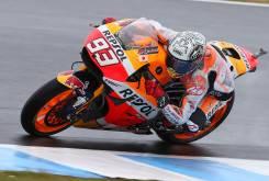 motogp australia 2016 marc marquez pole