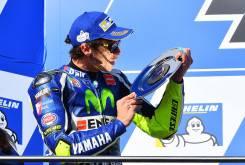 motogp australia 2016 podio valentino rossi 02