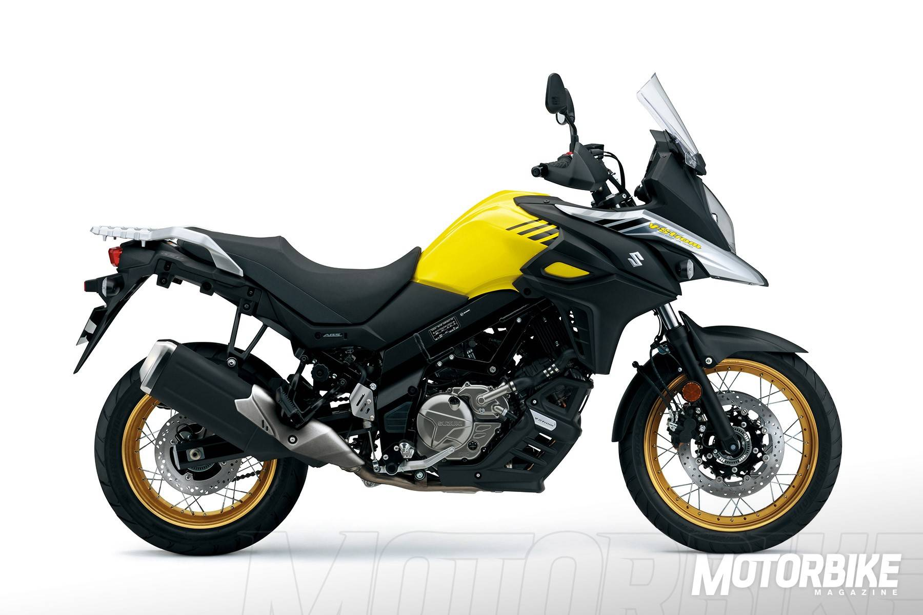 suzuki v strom 650 xt 2017 precio fotos ficha t cnica y motos rivales. Black Bedroom Furniture Sets. Home Design Ideas