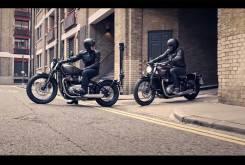 triumph bobber 2017 video 05