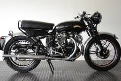 vincent black shadow hrd 1000 series d 1955