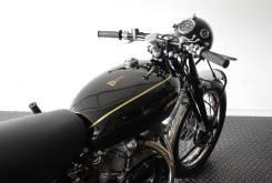 vincent black shadow hrd 1000 series d 1955 5