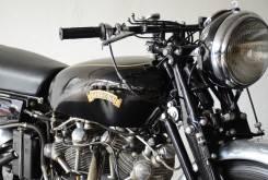 vincent black shadow hrd 1000 series d 1955 8