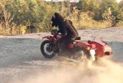 como conducir sidecar ural 09