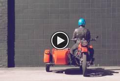 como conducir sidecar ural play