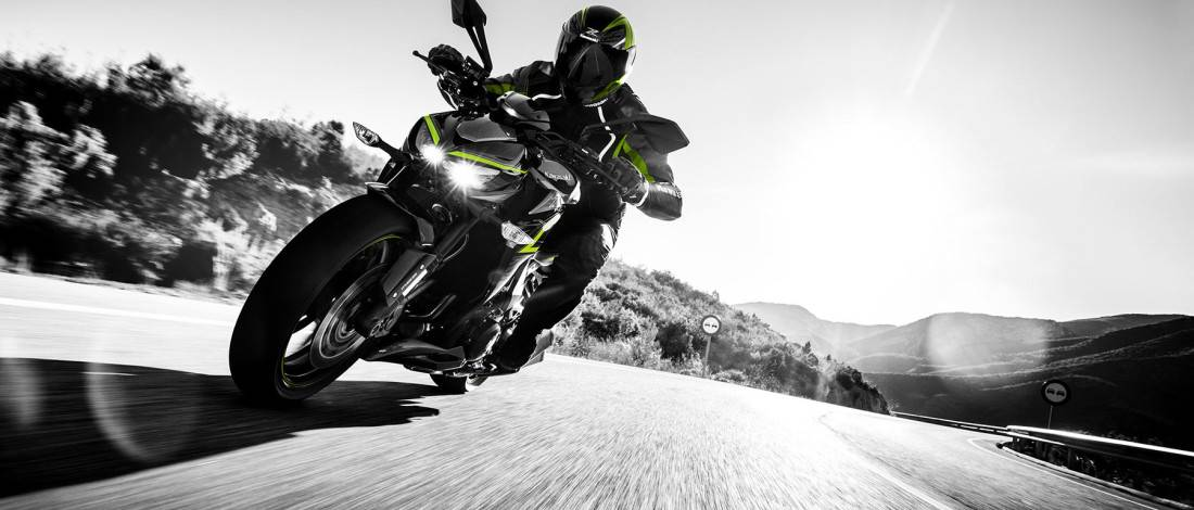 Kawasaki Z1000 R 2017 Precio Fotos Ficha Técnica Y Motos Rivales