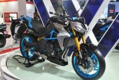 kymco k rider 400 2017 01