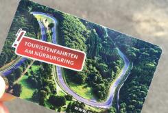 nurburgring honda supercub corea 069