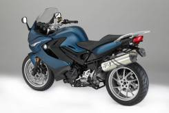 bmw f 800 gt 2017 colores 12
