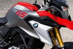 BMW G 310 GS 2017 detalles (4)