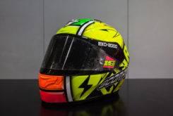 casco alvaro bautista test valencia motogp 2017 02
