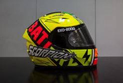 casco alvaro bautista test valencia motogp 2017 07