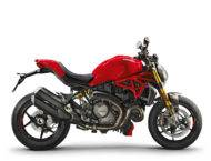 ducati monster 1200 s 2017 perfil 0000