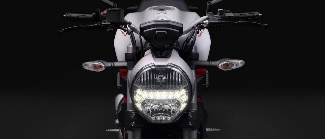 5e109c9c1fa Ducati Monster 797 2017 - Precio