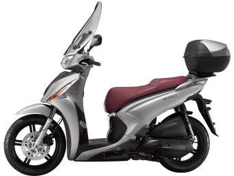 kymco people s 125 2017 11