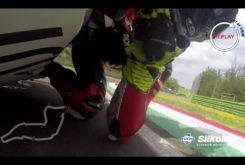 lorenzo savadori video giroscopico 10