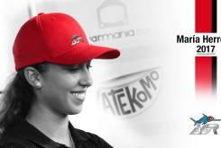 maria herrera agr team moto3 2017