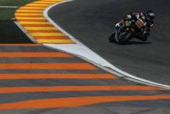 motogp 2017 test valencia cambios 06